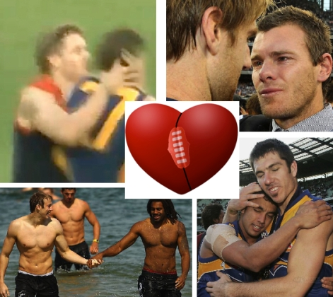 Football Love in