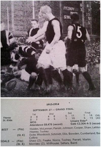 HB Fitz v St.K 1913