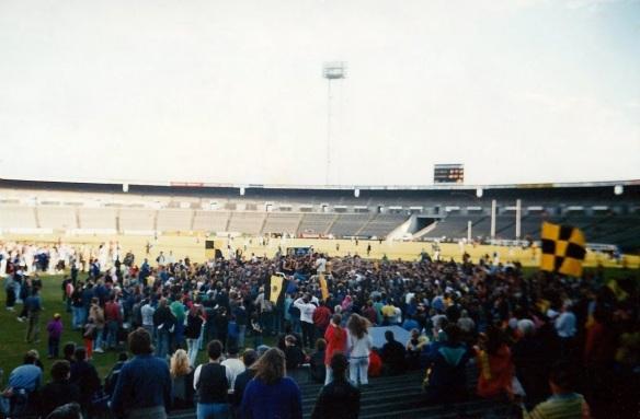 VFL Park 1989