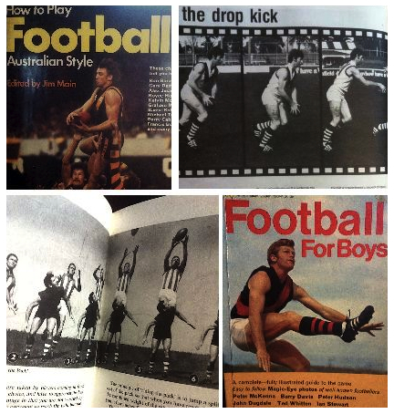 Footy Books 2