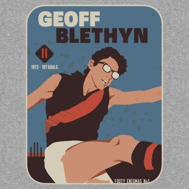 HB TEES BLETHYN