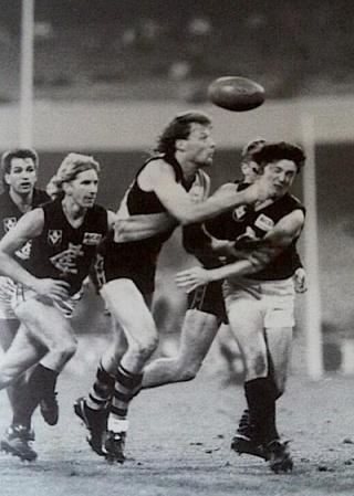 1988 TIGERS