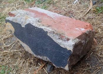 Punt Road brick